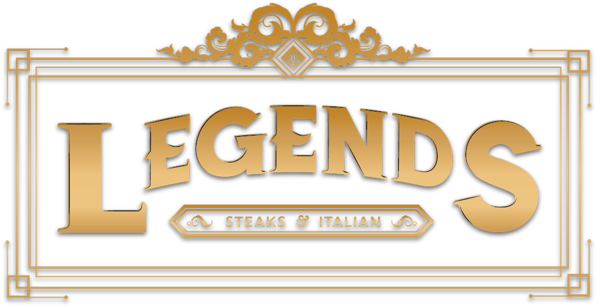 Legends Steaks and Italian